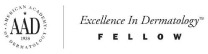 American Academy of Dermatology Excellence in Dermatology | Fellow Award