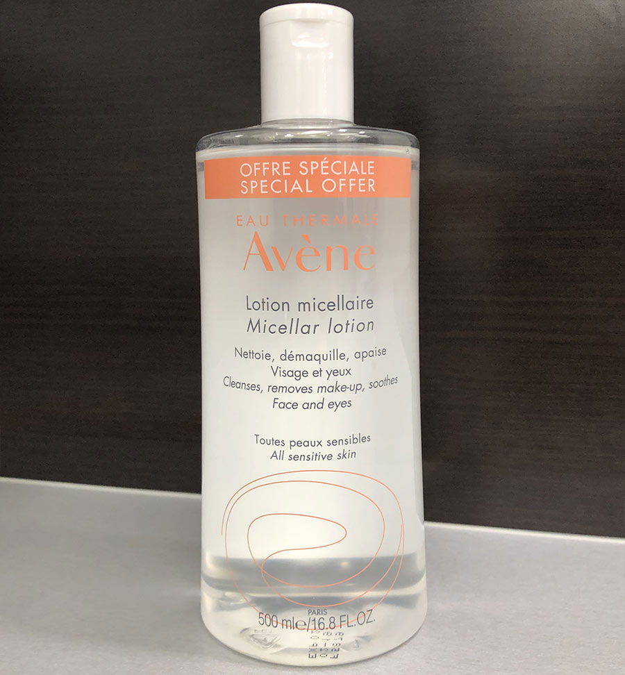 Micellar Lotion 500mL