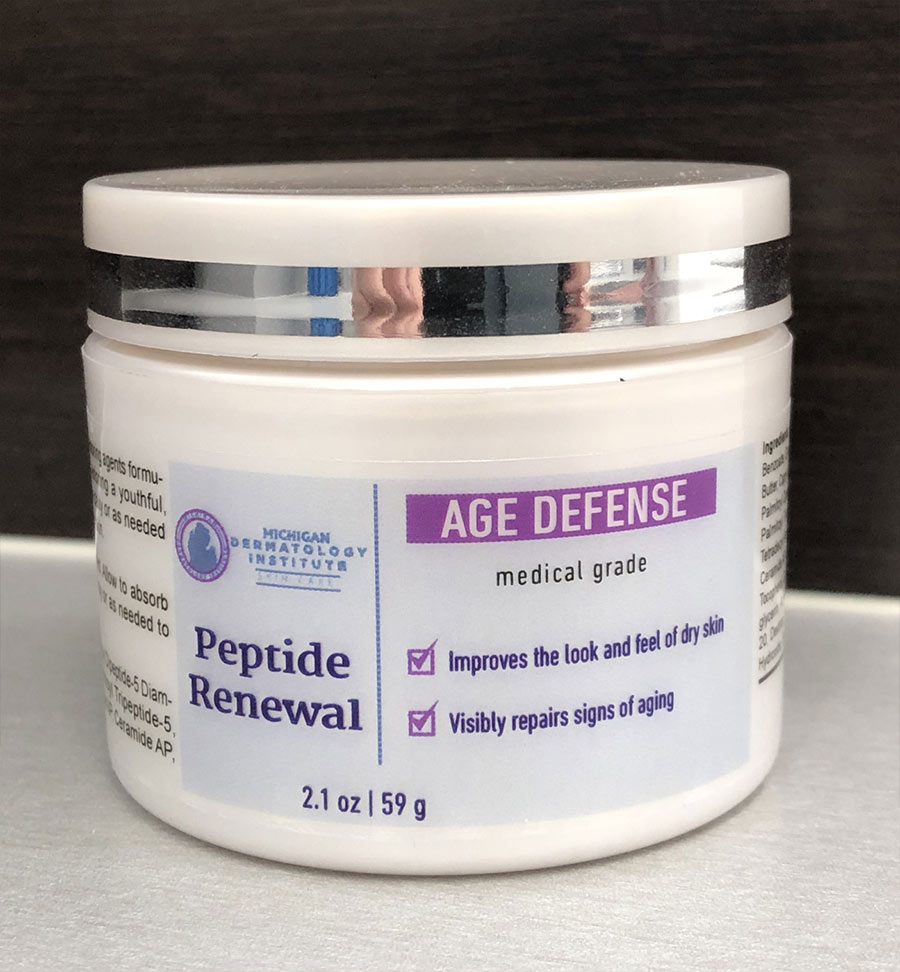 Peptide Renewal (Age Defense)